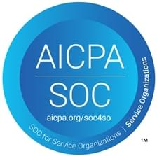 AICPA SOC2 Type1 report