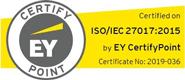 ISO/IEC 27017