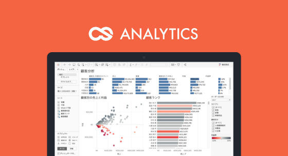 データ統合基盤 CSアナリティクス