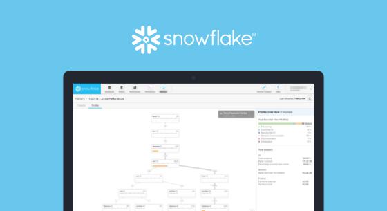 クラウドデータウェアハウス Snowflake