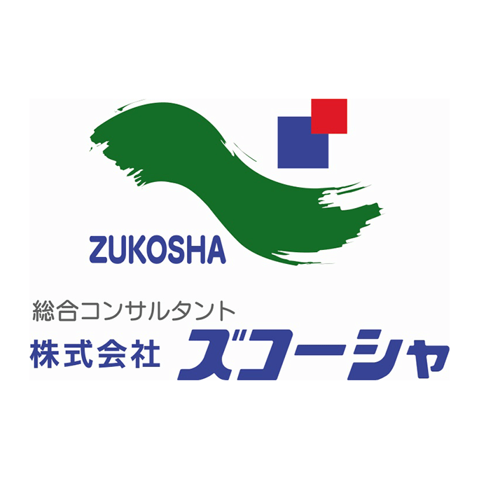 ZUKOSHA Co.,Ltd.