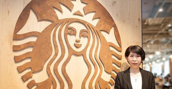 スターバックス コーヒー ジャパン株式会社様