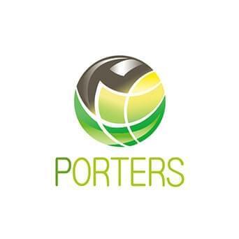 ポーターズ株式会社