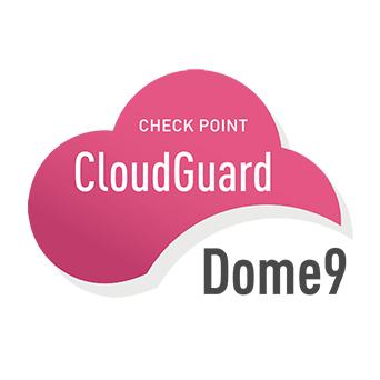 クラウドセキュリティを手軽に適正化「Dome9」